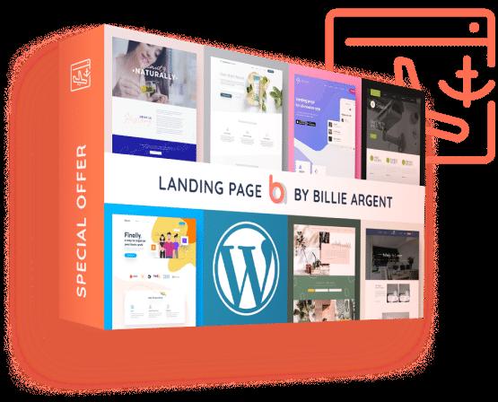 Landing Page Design Offer