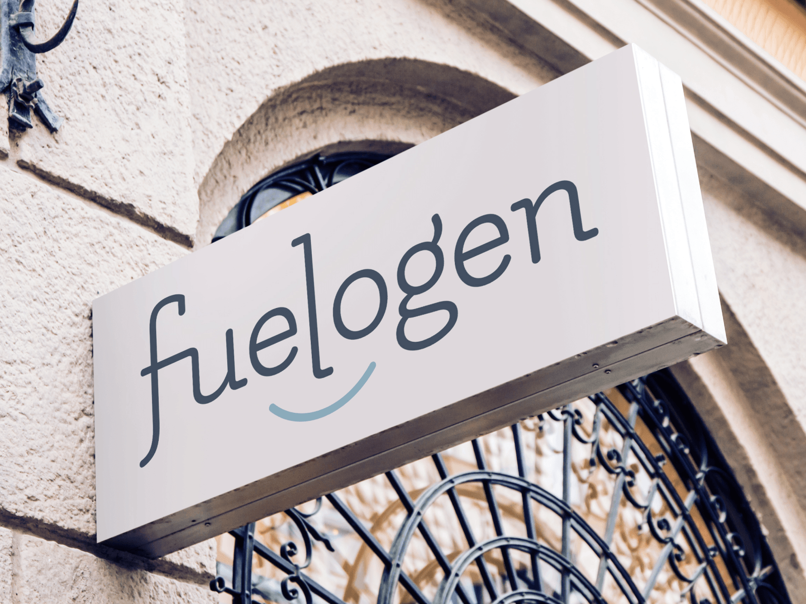 "Logo Design for Health Supplement Company ""Fuelogen"""