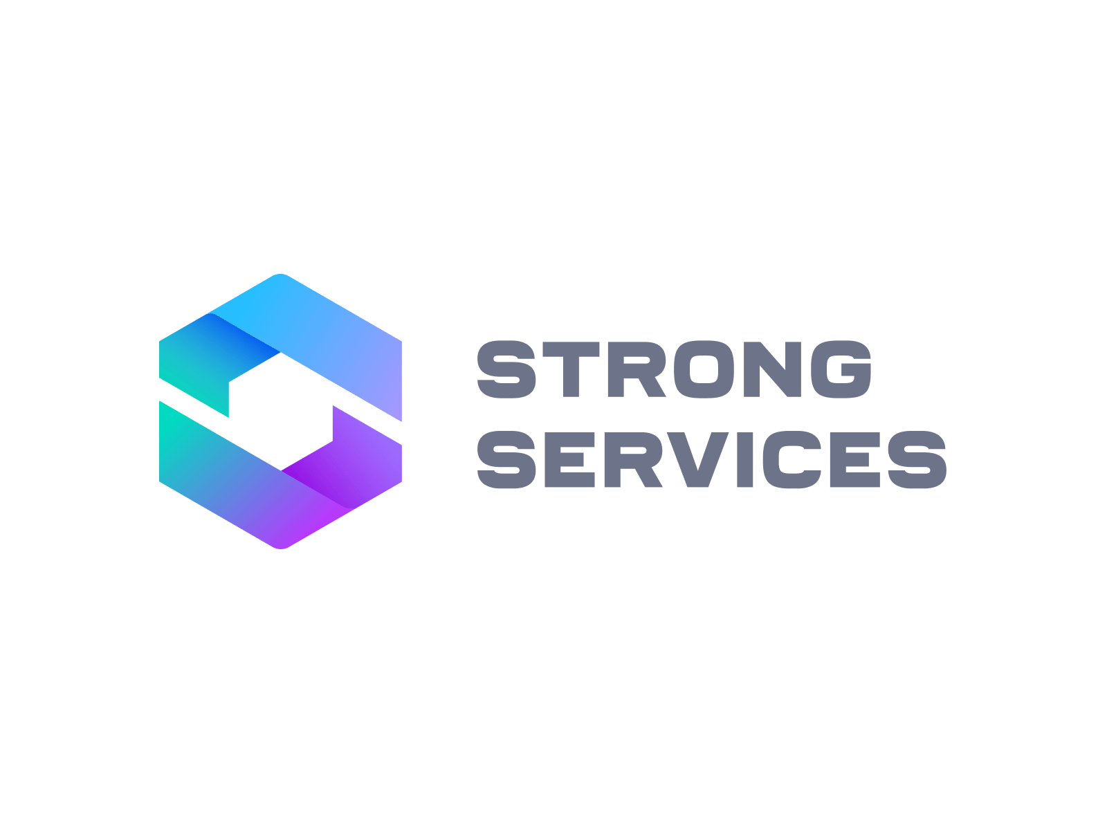Strong Services_logo_dribbble1